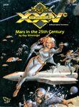 RPG Item: 25CR1: Mars in the 25th Century