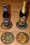 Board Game: Cosmic Coasters