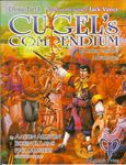 RPG Item: Cugel's Compendium of Indispensable Advantages