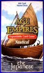 Board Game: Age of Empires: Expandable Card Game