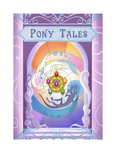 RPG Item: Player's Handbook (Pony Tales: Aspirations of Harmony)