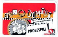 Board Game: Anno Domini: Probespiel