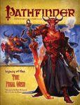 RPG Item: Pathfinder #024: The Final Wish