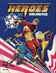 RPG Item: Heroes Unlimited