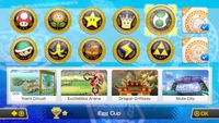 Video Game: Pack 1: The Legend of Zelda x Mario Kart 8