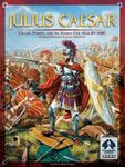 Board Game: Julius Caesar: Caesar, Pompey, and the Roman Civil War 49-45 BC