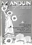 Issue: X-Zine Anduin (Ausgabe 6 - May 2001)