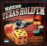 Board Game: Yahtzee: Texas Hold'em