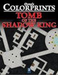 RPG Item: 0one's Colorprints 01: Tomb of the Shadow King