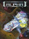 RPG Item: Metamorphosis Alpha