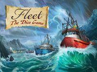 Board Game: Fleet: The Dice Game