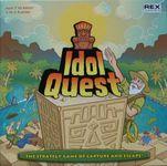 Board Game: Idol Quest