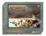 Board Game: D-Day at Tarawa