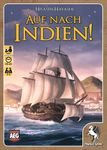 Board Game: Sail to India