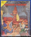 RPG Item: Dungeons & Dragons Basic Set (First Edition)