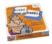 Board Game: Hannebambel: Das hessische Schimpfwortspiel