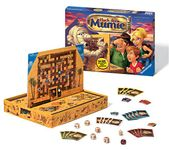 Board Game: Pyramid of Pengqueen
