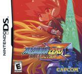Video Game Compilation: Mega Man Zero Collection