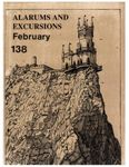 Issue: Alarums & Excursions (Issue 138 - Feb 1987)