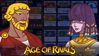 Video Game: Age of Rivals
