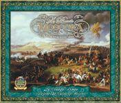 Board Game: La Bataille de la Moscowa (Third Edition)