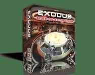 Board Game: Exodus: Edge of Extinction