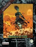 RPG Item: Splinters of Faith 07: The Heir of Sin (Pathfinder)