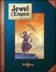 RPG Item: Jewel of the Empire