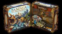 Board Game: BATTALIA: The Creation