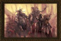 RPG Item: U1: Gallery of Evil