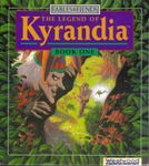 Video Game: The Legend of Kyrandia, Book One