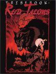 RPG Item: Tribebook: Red Talons (Revised)