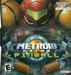 Video Game: Metroid Prime Pinball