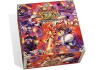 Board Game: Arcadia Quest: Fire Dragon