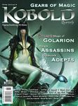 Issue: Kobold Quarterly (Issue 16 - Winter 2011)