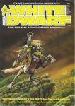 Issue: White Dwarf (Issue 83 - Nov 1986)