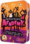 Board Game: Detective Academy