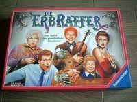 Board Game: Die Erbraffer