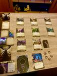 Board Game: Arkham Horror: The Card Game