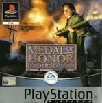 Video Game: Medal of Honor: Underground