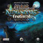 Board Game: Kingsport Festival