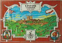 Board Game: Végvári Viadalok