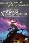 RPG Item: Maski Nyarlatotepa - Starter
