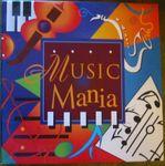 Board Game: Music Mania