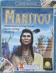 Board Game: Manitou