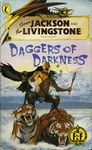 RPG Item: Book 35: Daggers of Darkness