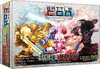 Board Game: BattleCON: Light & Shadow