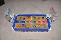 Board Game: Lew Alcindor Basketball Game