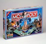 Board Game: Monopoly: Coventry