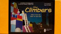 Board Game: The Climbers
